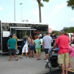 Oviedo Food Truck Bazaar at Oviedo Mall