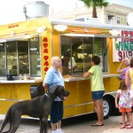 Food Trucks to the Rescue at Avalon Park