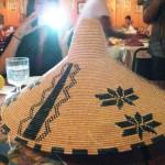 Foodspotting Eat-Up at Nile Ethiopian Restaurant