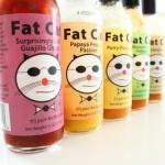 Fat Cat Gourmet All-Natural Sauces