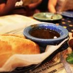 Pan con Tapenade