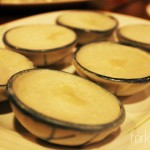 Thai Coconut Cup Custard
