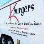 K Burgers Truck