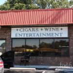 Maduros Cigar and Wine Bar
