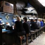 Oyster Raw Bar