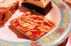 Florentiner Cookie