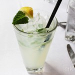 Lemon Mint Lemonade