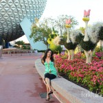 Epcot Flower and Garden Festival — Forkful