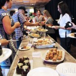 Food Blog Forum — Breakfast Buffet