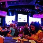Food Blog Forum 2012