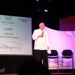 Chef Gary Jones, Disney Culinary Dietary Specialist