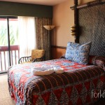 Disney's Polynesian Resort - Fiji Standard Double Room