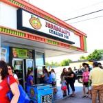 Jeremiah's Italian Ice, Maitland, Florida (Storefront)