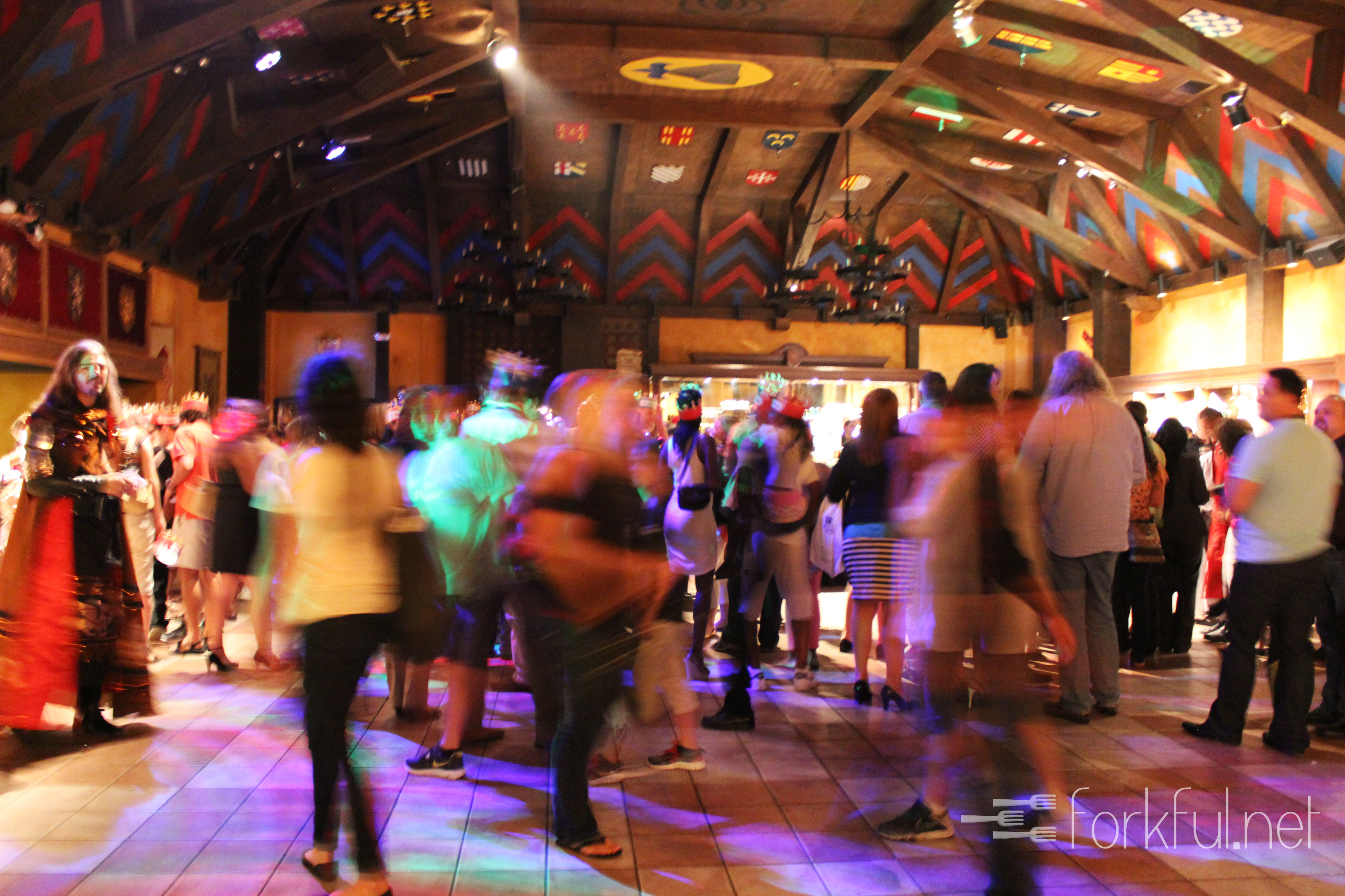 reviews of Medieval Times Dinner & Tournament