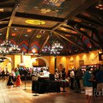 Medieval Times' Great Hall