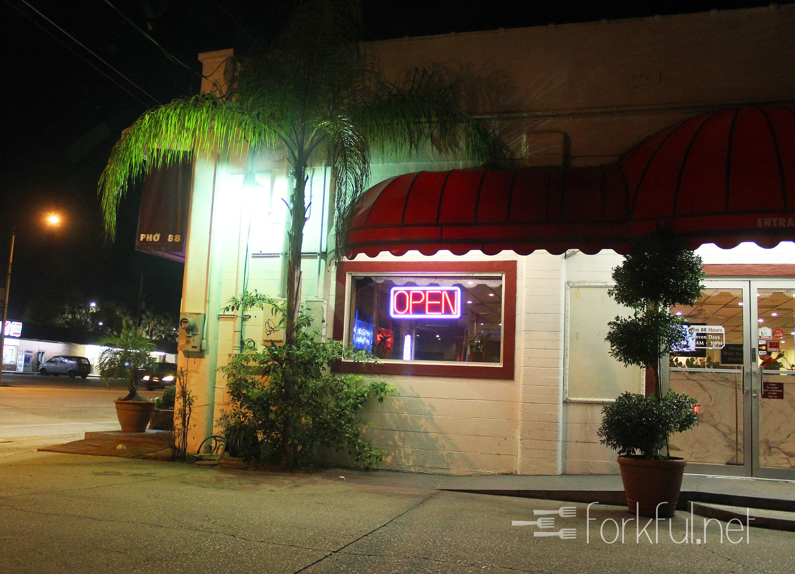 Best Vietnamese Restaurant Mesa Az