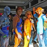 Megacon 2013 — Thundercats
