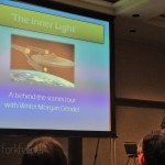 Megacon 2013 — The Inner Light Panel with Morgan Gendel