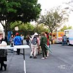 Megacon 2013 Food Trucks