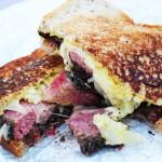 The Pastrami Sandwich — Pastrami Sandwich