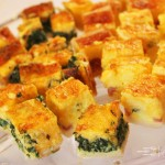 Quiche Two Ways