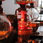 Japanese Hario Coffee Brewing Siphon