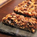 Magic Bar (Dulce de Leche, Brown Sugar, Bacon) by Iced Bakery