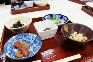Shokuiku Kitchen Ishiguro, Obanzai Ryori